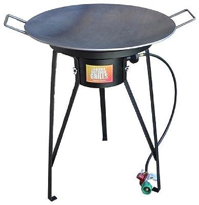 Laguna Grills D-001 Disco Disk Cooker