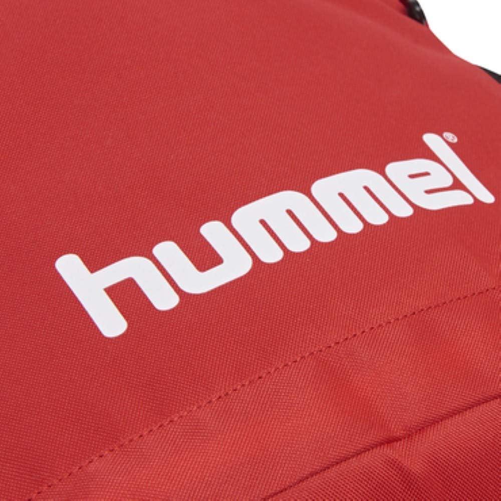 hummel Core Back Pack Mochila, Unisex Adulto, Color Rojo, Talla ...
