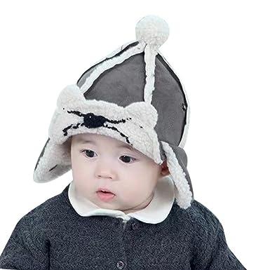 Bonnet Bébé, Chine Lei Feng Casquette Mongol Chapeau Mongolien Fille Garçon  Bonnet Hiver Chapeau Chaud 6c3f06958f4