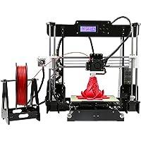 Anet A8 3D Printer Self-Assembly 0.4mm Nozzle Aluminium 3D Printer