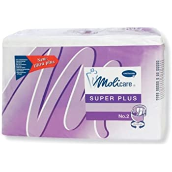 Molicare Super Plus Briefs Medium /Purple