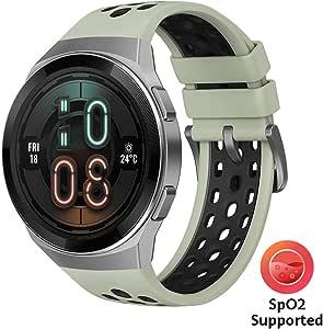 Huawei Hector-B19C Watch GT 2e, Mint Green
