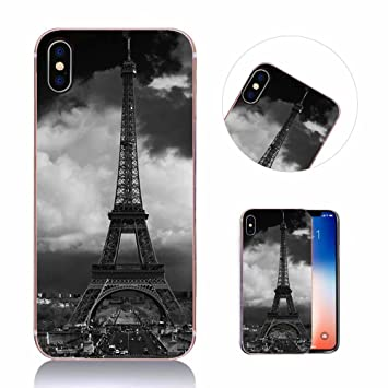 coque iphone x tour