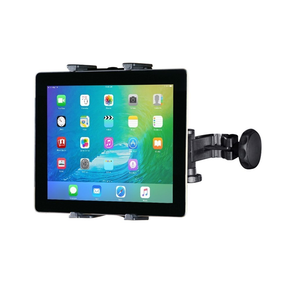 iGrip Car Headrest Mount Tablet Kit (for all Kindle Fire Models) T5-3790
