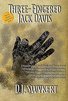 Three-Fingered Jack Davis by [Swykert, D.J.]