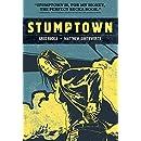 Stumptown, Vol. 1 (Stumptown Hc)