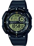 Montre Mixte CASIO SGW-600H-9AER