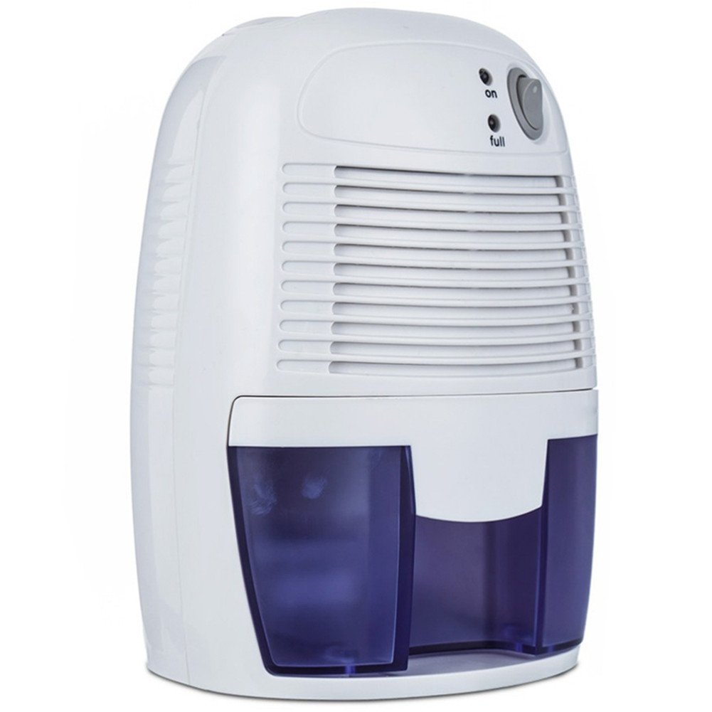 Sminiker Small Bathroom Dehumidifier