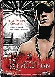 WWE: New Year's Revolution 2006