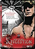 WWE: New Years Revolution 2006