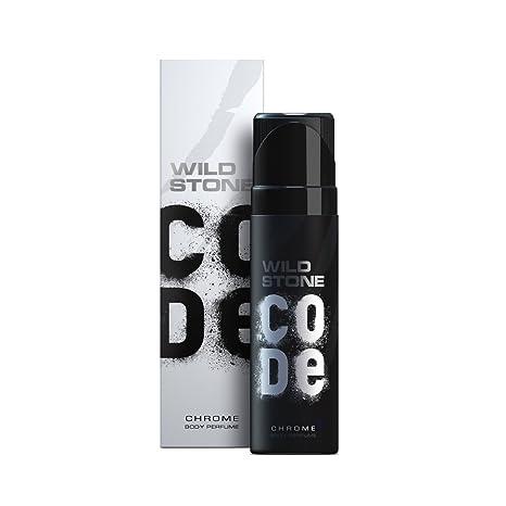 Buy wild stone chrome deodorant 120ml online at low prices in india wild stone chrome deodorant 120ml fandeluxe Images