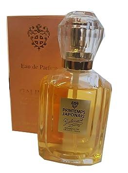 1747 Printemps Parfumeur Galimard Bois En Japonais OXNnkw0P8