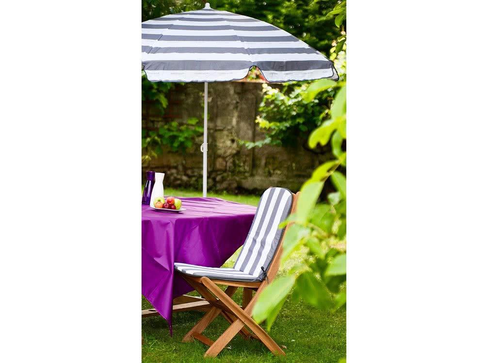 Mobilier de jardin JARDIN PRIVE coussin pour fauteuil ...