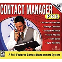 Cosmi Contact Manager Pro XP compatible
