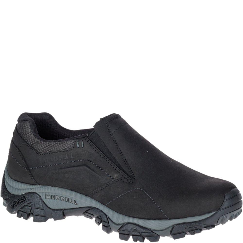 174316c9 Merrell Men's Moab Adventure MOC Hiking Shoe