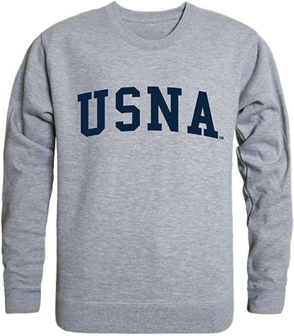 United States Naval Academy Boys Zipper Hoodie Digital School Spirit Sweatshirt