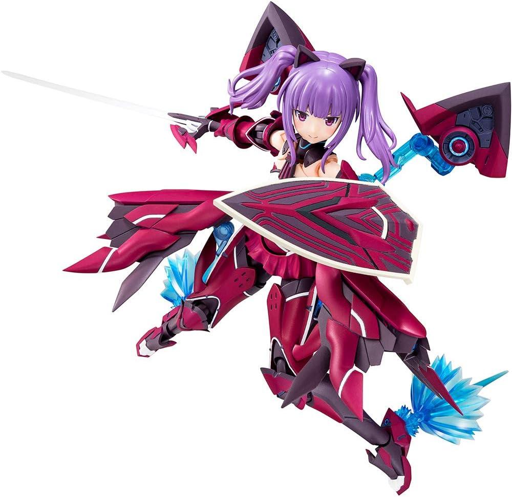 Megami Device x Alice Gear Aegis Ayaka Ichijou Plastic Model Bonus