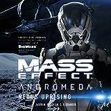 Bargain Audio Book - Mass EffectTM Andromeda  Nexus Uprising
