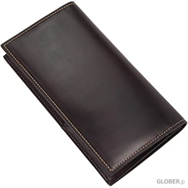 Long Wallet KTW-032R: Burgundy