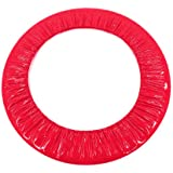 Upper Bounce Mini Round Trampoline Safety Pad (Spring Cover)