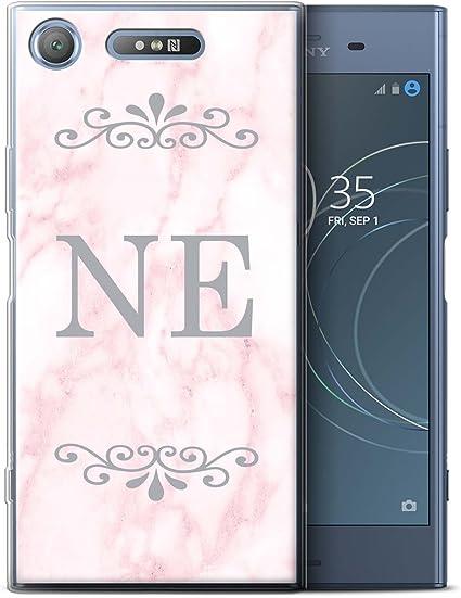 Stuff4® Phone Case/Cover/Skin/sxp-gc/Pink Marble Fashion ...