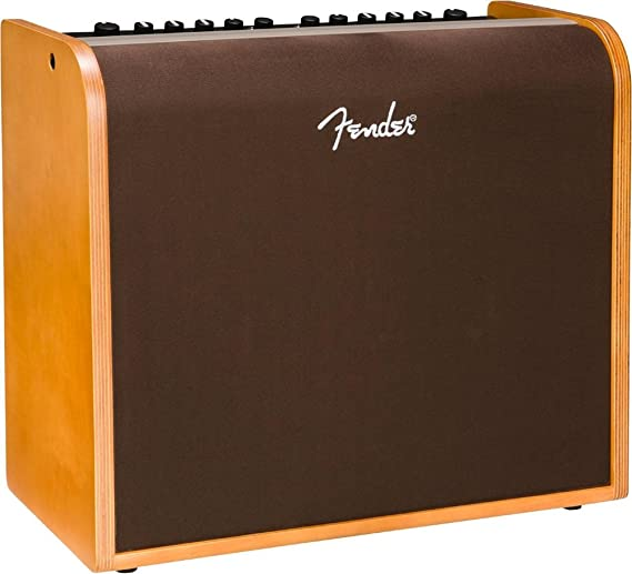 Fender Acoustic 200 - 200-watt Acoustic Guitar Amp