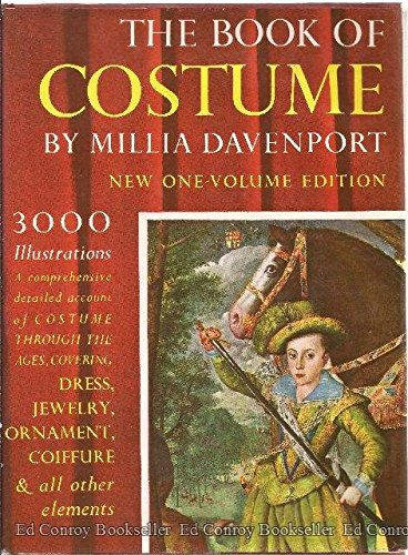 The Book of Costume -