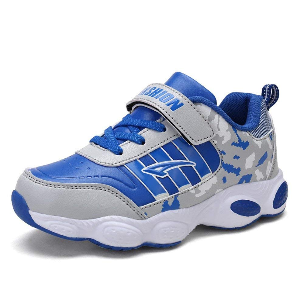 Super explosion Kids Tennis Shoes Boys Breathable Running Shoes Girls Sneaker Lightweight