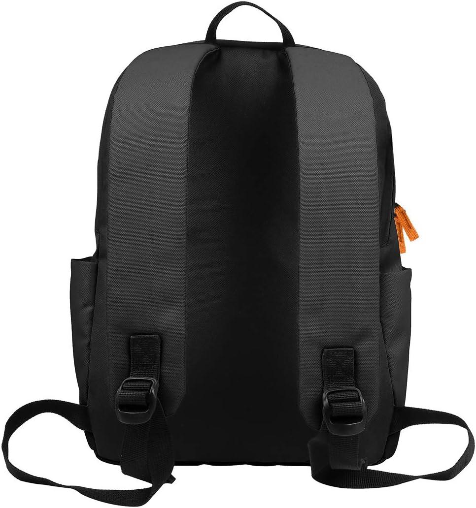 Voyages et activit/és en ext/érieur 10/l Eono Essentials Sac /à Dos Unisexe Ultra-l/éger et /étanche pour Adultes et Enfants pour randonn/ées