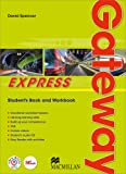 Gateway express. Student book-Workbook-The best. Per le Scuole superiori. Con CD Audio formato MP3. Con e-book. Con espansione online