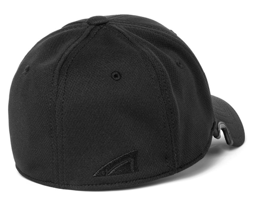 Notch Fitted Black Blank Cap L/XL by Notch (Image #2)