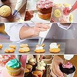 Kootek 28 Pcs Cake Decorating Tools with 12