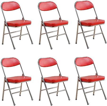 LBYMYB Chaise Pliante Chaise de Bureau Jardin extérieur fête