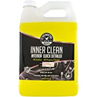 Chemical Guys SPI_663 Inner Clean Interior Quick Detailer & Protectant (1 Gal),Yellow