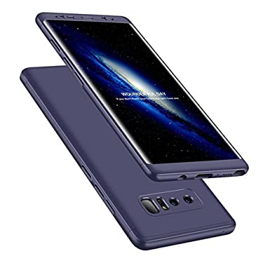 LB trading Carcasa Samsung Galaxy Note 8, 3 in 1 Todo ...