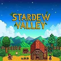 Stardew Valley - PS4 [Digital Code]