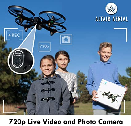 Altair Aerial  product image 5