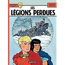 Alix (Tome 6) - Les Légions perdues