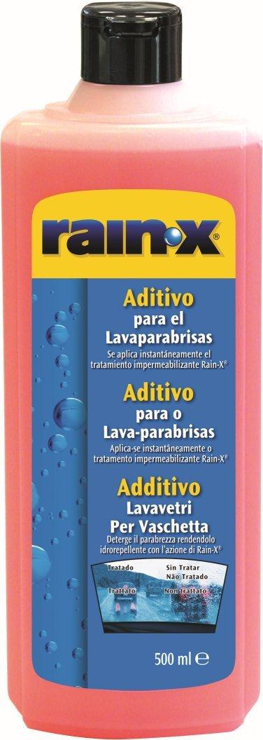 RainX Aditivo Lavaparabrisas 500 ml