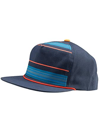 Burton Cap Stagger snpbk eclipse stripe talla única: Amazon.es ...