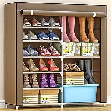generic Vierstufige Schuhe Schrank einfach Schuh staubfreie Montage ...