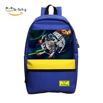 Cool Lego _ Prod _ pri _ S-W mochila escolar mochila para niños y niñas: Amazon.es: Oficina y papelería