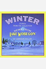 Winter: Stories from the Collection News from Lake Wobegon Audio CD