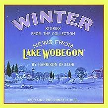 News from Lake Wobegon: Winter
