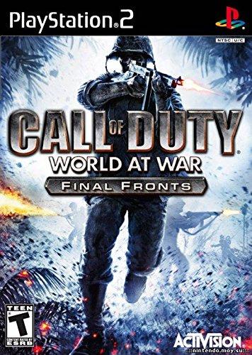 Call of Duty: World at War Final Fronts - PlayStation - Beach Blizzard Florida