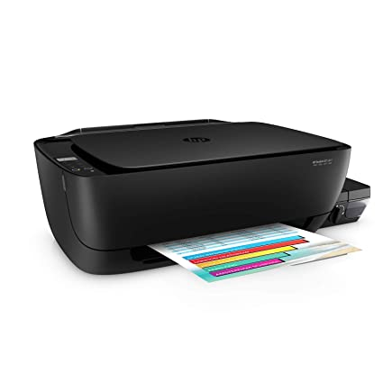 HP GT 5821 All-in-One Wireless Ink Tank Printer