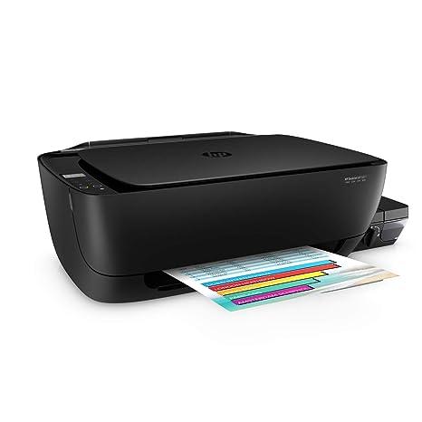 hp ink tank printers