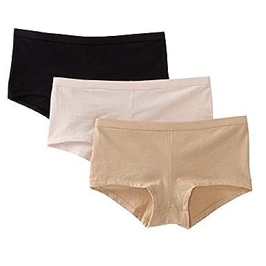 595b47cd038 Hanes Women S Classics Soft Stretch Boyshort Panties Assorted