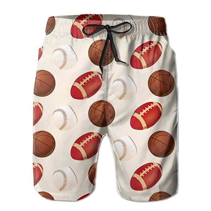 Amazon.com: Béisbol tablero de baloncesto, fútbol, bañador ...
