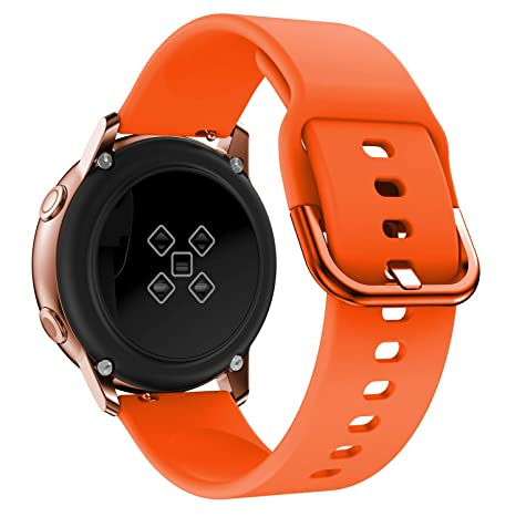 Altercase Strap Replacement for Nokia Steel HR 40MM/ Withings Steel HR 40MM/ Moto 360